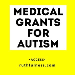 medical grant