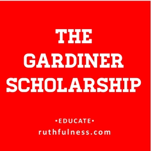 gardiner scholarship