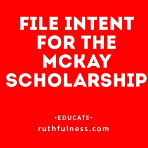 mckay intent