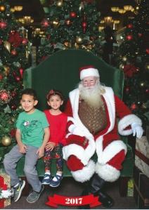 Kids and Santa 2017 (2)
